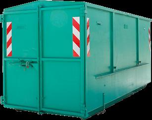 Top CDS Containerdienst Sauerland WZ73